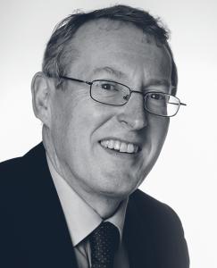 Portrait of John Steedman