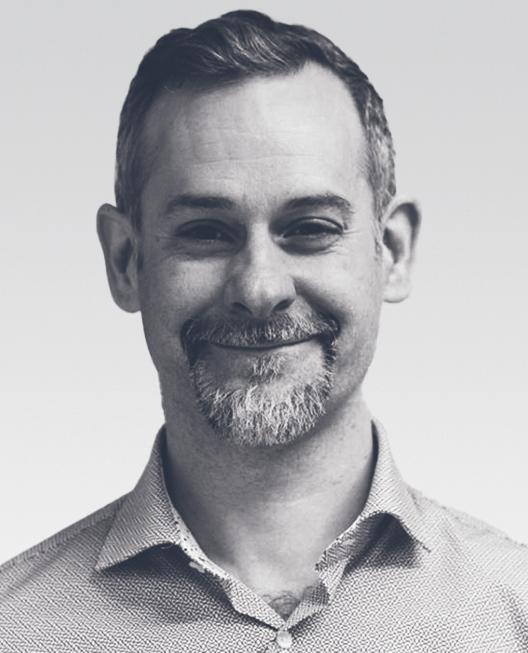 Portrait of Jae Mather